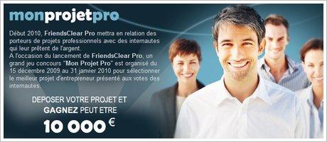 friendsclearpro